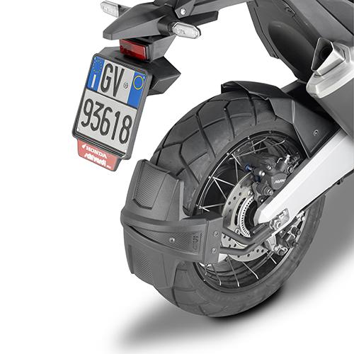 Soporte guardabarros Givi RM02 para Honda X-ADV 2017