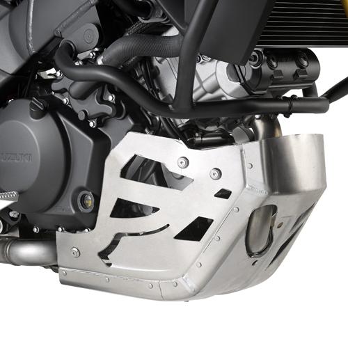 Cubrecarter Givi RP3105 para moto Suzuki DL 1000 V-Strom 2014