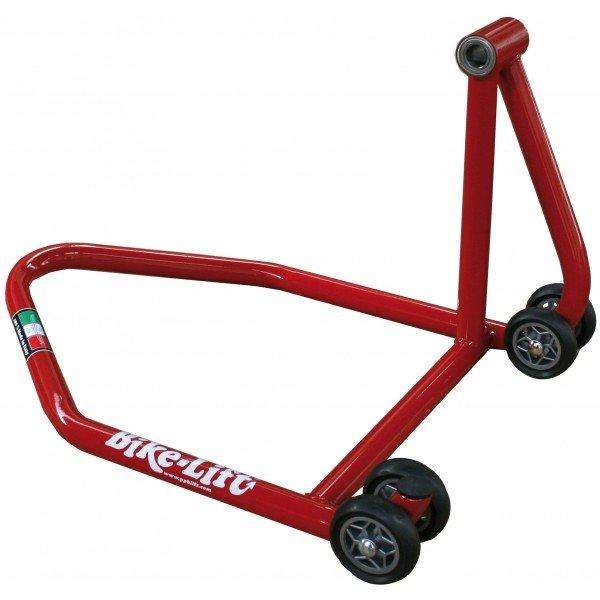 Caballete trasero Bike-Lift para monobrazo izquierdo