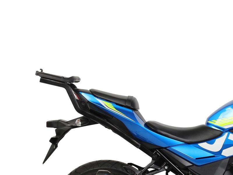 Soporte maleta trasera Shad para Suzuki GSX 250 R/S 17-19