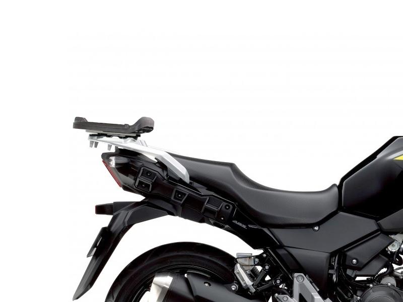 Soporte maleta trasera Shad para Suzuki V-Strom 250 17-19