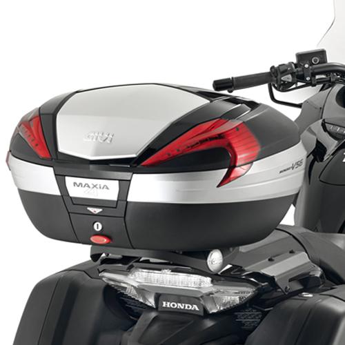 Soporte de baúl trasero Givi Monokey para moto Honda CTX 1300 2014>