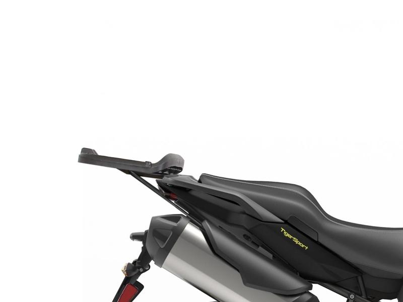 Soporte maleta trasera Shad para Triumph Tiger Sport 1050 16-19