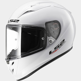 Casco integral LS2 Arrow R EVO Blanco