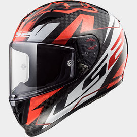 Casco integral LS2 Arrow C EVO Replica Loris Baz