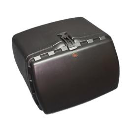 Baúl reparto Puig Maxi Box de 90 L con tirador
