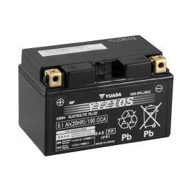 Batería Yuasa YTZ10-S Alto rendimiento