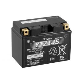 Batería Yuasa YTZ14-S Alto rendimiento