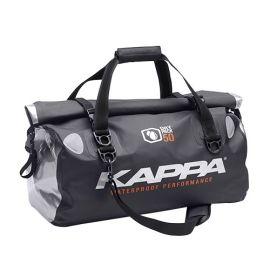 Kappa Godac Bolsa con Fuelles Unisex Adulto