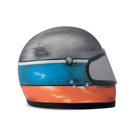 Casco integral DMD Handmade Rocket Fly