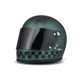 Casco integral DMD Handmade Rocket Square