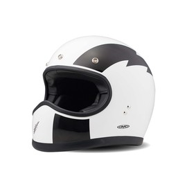 Casco integral DMD Race Flash