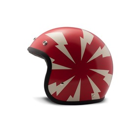 Casco jet DMD Vintage Bang