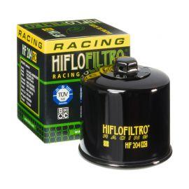 Filtro de aceite Hiflofiltro HF204 Racing