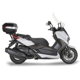 Cúpula transparente Givi 2111DT Para moto Yamaha X-Max 400 2013>, Yamaha X-Max 125 / 250 2014>, MBK Evolys 125 / 250 2014 y MBK Skyliner 125 / 250 2014>