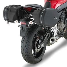Kit especifico para el montaje de soporte de alforjas TE2118 para Yamaha MT07 14-17