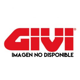 Adaptador para soportes laterales Givi para Honda CB 500 X 17-18