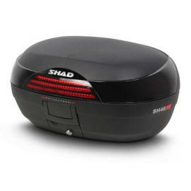 Baúl Shad SH46 con capacidad de 46 Litros