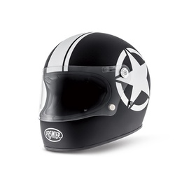 Casco moto Premier Trophy Star 9 BM