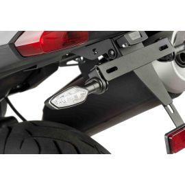Soporte de intermitentes Originales Puig para Honda (Ver modelos compatibles)