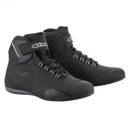 Zapatillas Alpinestars Sektor Waterproof Negro