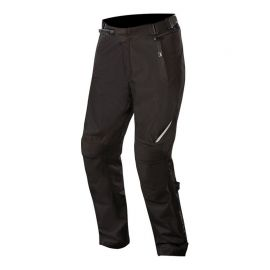 Pantalones Alpinestars Wake Air Over Negro / Negro