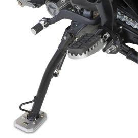Extensión caballete Givi para Kawasaki Versys 1000 17-19 y 1000 SE 19