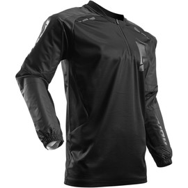 Camiseta cross Terrain Gear THOR Blackout
