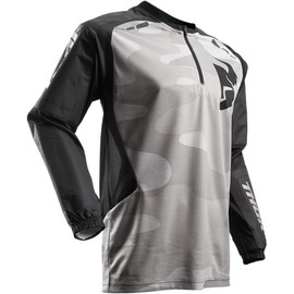 Camiseta cross Terrain Gear THOR Camo