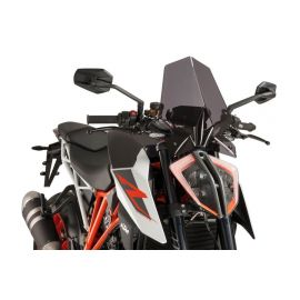 Cúpula Puig New Generation KTM 1290 Superduke R 17-19