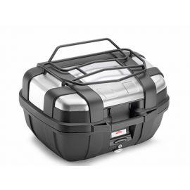 Portapaquetes metálico para maleta TRK52