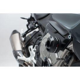 Topes anticaída SW Motech para BMW S1000R 16-19