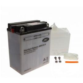 Batería JMT JMB12A-A con pack de ácido