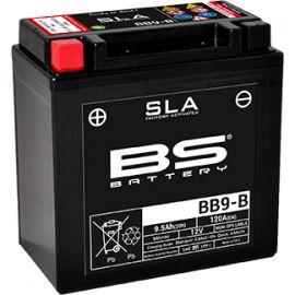 Batería BS Battery sellada sin mantenimiento BB9-B