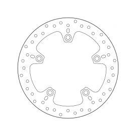 Disco de freno Brembo 68B407C0