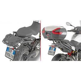 Monorack Givi para BMW F900XR 2020