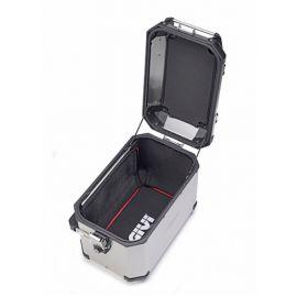 Revestimiento Givi E204 para fondo y tapa de maleta  Givi Trekker outback 48
