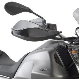 Extensible de paramanos original ahumado  GivI EH8203 para Moto Guzzi V85 TT 2019