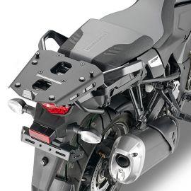 Soporte baúl trasero Givi MONOKEY para Suzuki V-Strom 1050 del 20-20