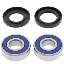 Kit rodamientos rueda delantera All Balls para BMW F800GS 08-15 y BMW F800GT 13-16