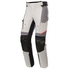 Pantalones Alpinestars Andes V3 Drystar Gris / Gris Oscuro