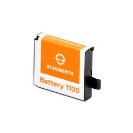 Batería de repuesto para Schuberth SC1 Standard / Advanced