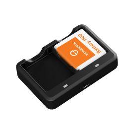 Cargador batería intercomunicador Schuberth SC1