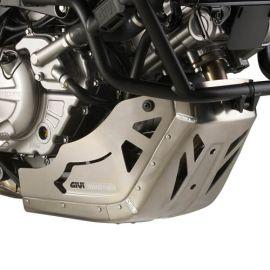 Cubrecarter moto Givi RP3101 para Suzuki DL 650 V-Strom L2 2011-2021
