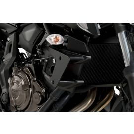 Alerones Puig Downforce para Yamaha MT-07 18-20
