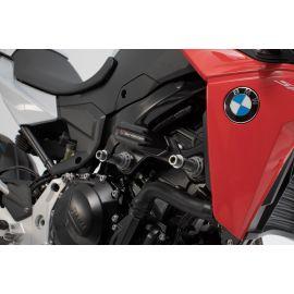 Topes anticaida SW Motech Negro para BMW F 900 R 19-21
