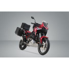 Kit completo de protección SW Motech Adventure  para Honda CRF1100L Africa Twin 19-21