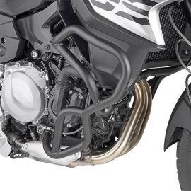 Defensas de motor Givi para BMW F 750 / 850 GS / Adventure 18-21
