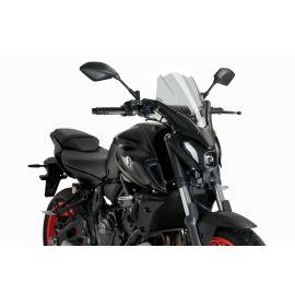 Cúpùla Puig New Generation Touring para Yamaha MT-07 2021