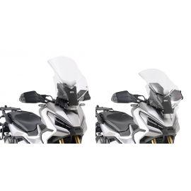 Cúpula Givi transparente para Honda X-ADV 750 2021
